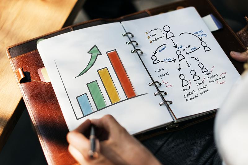 中小企業とWEB事業の関係