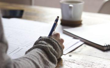 セールスレターを書くコツ~売る文章に必要な8つのポイント~