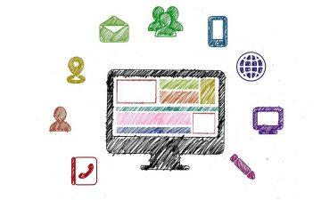 ご紹介します!ホームページの集客対策14の基本